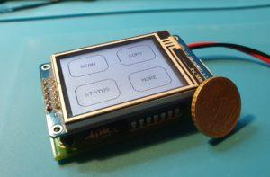 Tiny Smart Switch